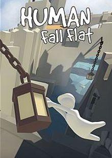 Human Fall Flat PC cheap key to download