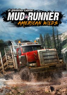 Spintires Mudrunner American Wilds PC cheap key to download