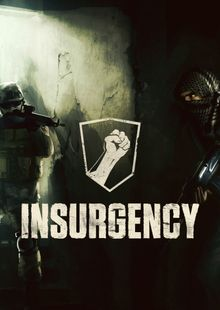 Insurgency PC cheap key to download