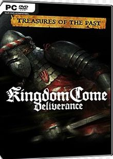 Kingdom Come Deliverance PC : Treasures of the past DLC chiave a buon mercato per il download