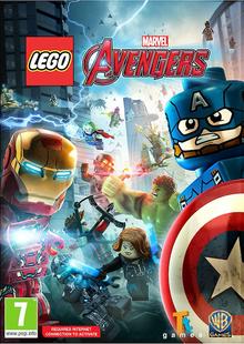 LEGO Marvel's Avengers Deluxe Edition PC chiave a buon mercato per il download