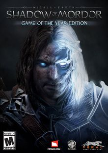 Middle-Earth: Shadow of Mordor Game of the Year Edition PC cheap key to download