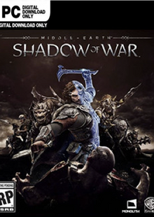 Middle-earth: Shadow of War PC cheap key to download