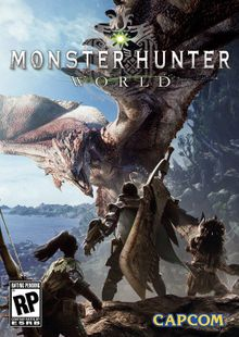 Monster Hunter World PC cheap key to download