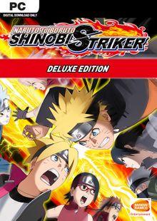 Naruto to Boruto Shinobi Striker Deluxe Edition PC billig Schlüssel zum Download
