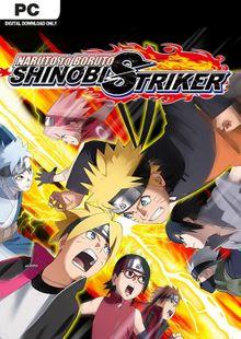 Naruto to Boruto Shinobi Striker PC chiave a buon mercato per il download