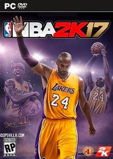 NBA 2K17 PC Global cheap key to download