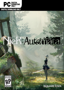 NieR Automata PC cheap key to download