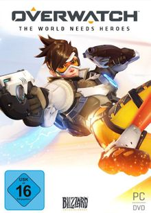 Overwatch - Standard Edition PC billig Schlüssel zum Download