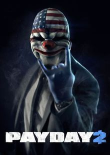 Payday 2 PC cheap key to download