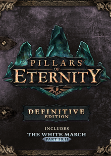Pillars of Eternity - Definitive Edition PC
