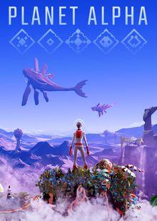 Planet Alpha PC + DLC cheap key to download