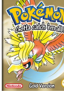 Pokémon Gold Version 3DS cheap key to download