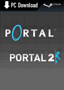 Portal Bundle PC chiave a buon mercato per il download