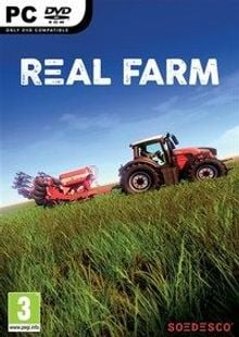 Real Farm PC cheap key to download