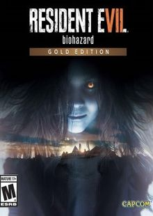 Resident Evil 7 - Biohazard Gold Edition PC cheap key to download