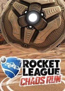 Rocket League PC - Chaos Run DLC billig Schlüssel zum Download