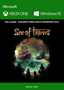 Sea of Thieves Xbox One / PC cheap key to download