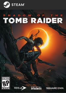 Shadow of the Tomb Raider PC + DLC cheap key to download