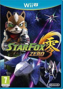 Star Fox Zero Wii U - Game Code cheap key to download