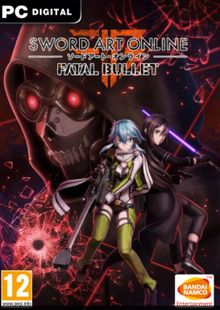 SWORD ART ONLINE: Fatal Bullet PC cheap key to download