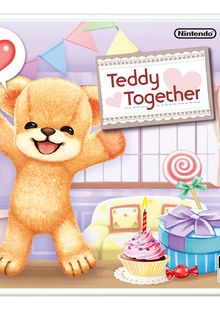 Teddy Together 3DS - Game Code chiave a buon mercato per il download