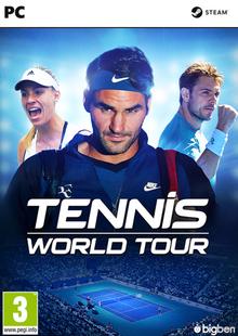 Tennis World Tour PC cheap key to download