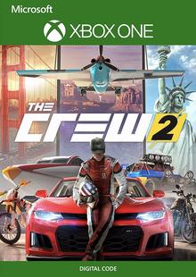 The Crew 2 Xbox One chiave a buon mercato per il download