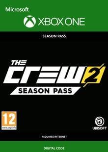 The Crew 2 Season Pass Xbox One cheap key to download