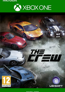 The Crew Xbox One cheap key to download