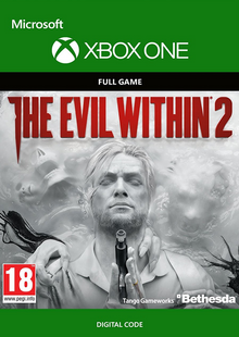 The Evil Within 2 Xbox One cheap key to download