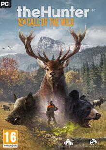 The Hunter Call of the Wild PC chiave a buon mercato per il download