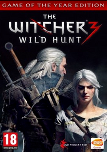 The Witcher 3 Wild Hunt GOTY PC cheap key to download