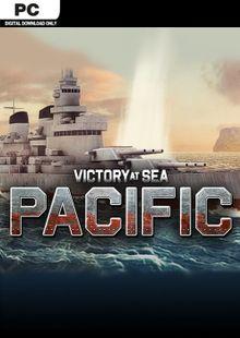 Victory at Sea Pacific PC chiave a buon mercato per il download