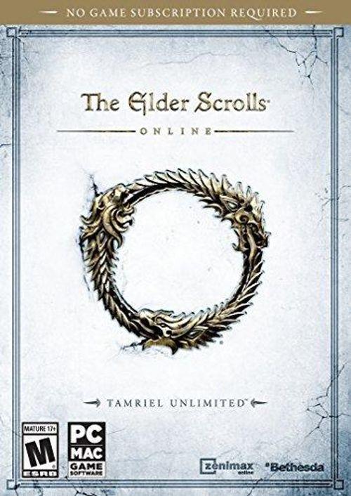 Elder Scrolls Online: Tamriel Unlimited - Multiple Windows and Mac (PC)