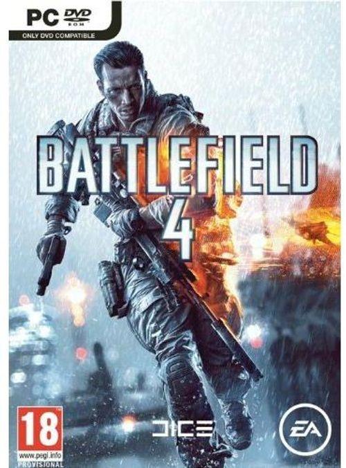 Battlefield 4 (PC)