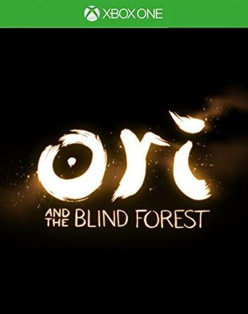 Ori And The Blind Forest Xbox One
