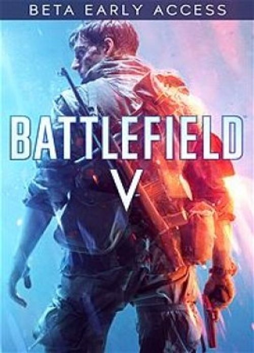 Battlefield V 5 PC Beta