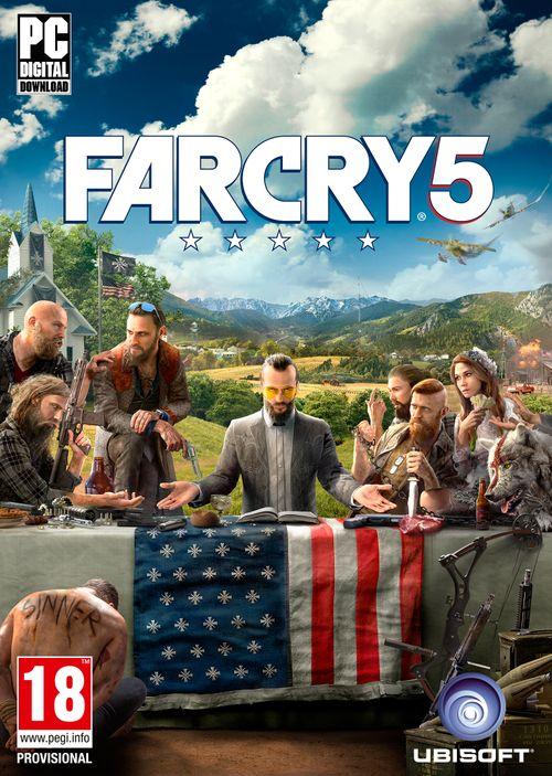 Far Cry 5 PC