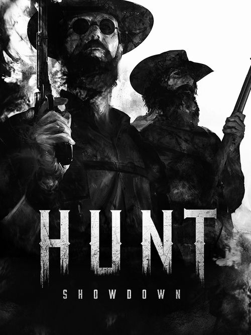 Hunt Showdown PC
