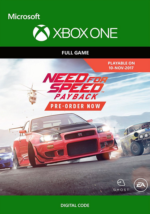 need for speed payback xbox one cd key key. Black Bedroom Furniture Sets. Home Design Ideas