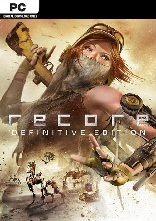 ReCore: Definitive Edition PC