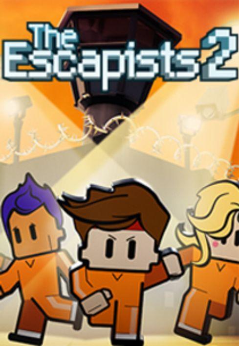 The Escapists 2 PC