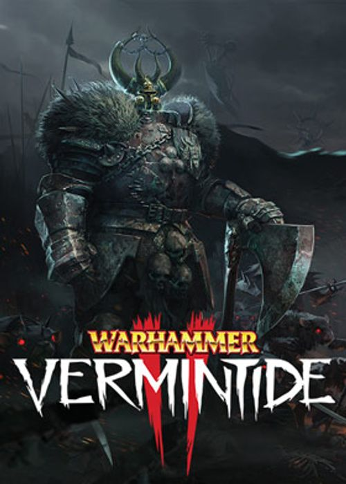 Warhammer Vermintide 2 PC
