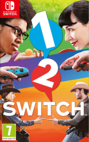 1-2-Nintendo Switch