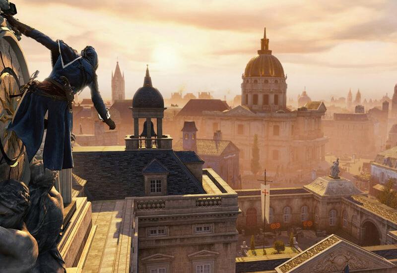 Assassin's Creed Unity Xbox One - Digital Code clave barata para descarga