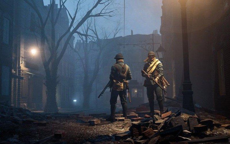 Battlefield 1: Revolution Edition PC chiave a buon mercato per il download