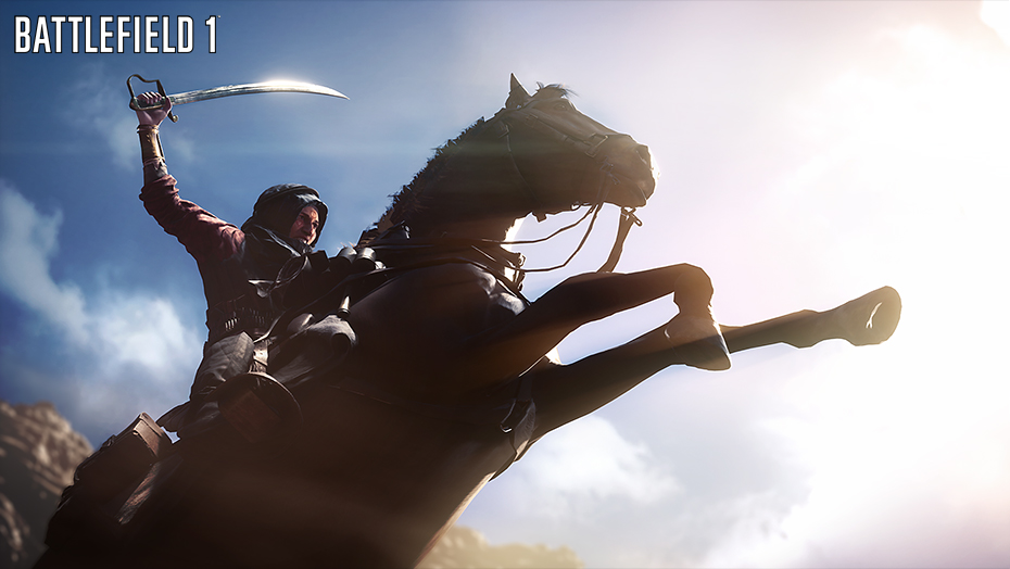 Battlefield 1 Early Enlister Deluxe Edition Xbox One billig Schlüssel zum Download