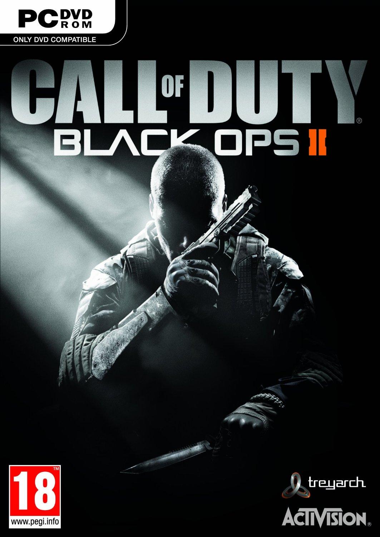 Call of Duty: Black Ops II 2 (PC) billig Schlüssel zum Download