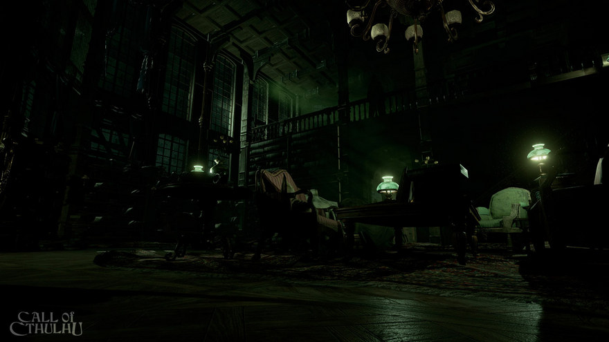 Call of Cthulhu PC cheap key to download